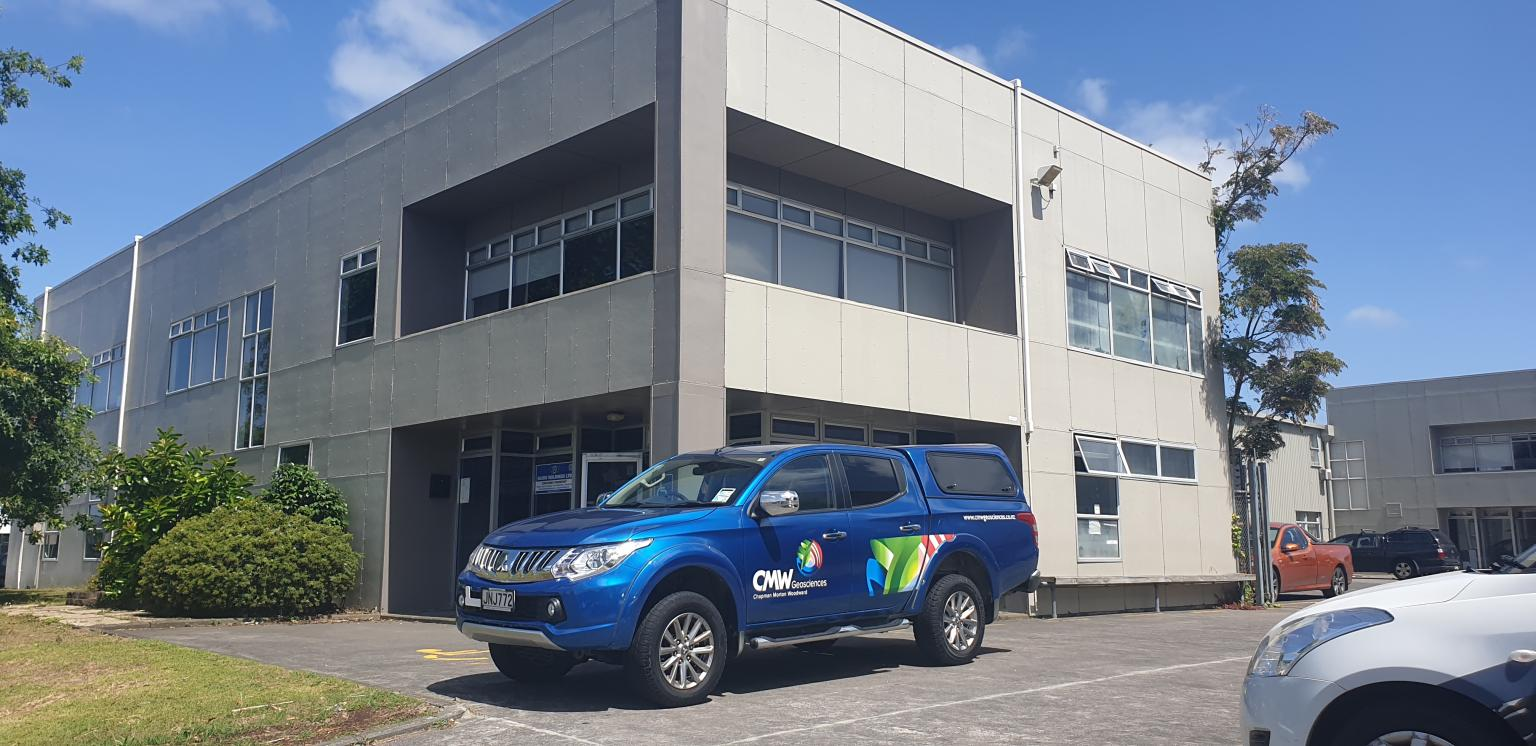 South Auckland Office